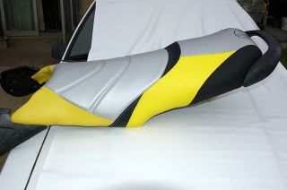 SeaDoo Sea Doo XP XPL jetski 97 98 99 2000 Seat Cover