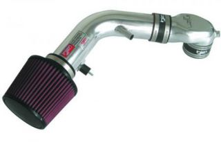 Injen 01 04 Civic DX LX EX HX Polished Short RAM Intake