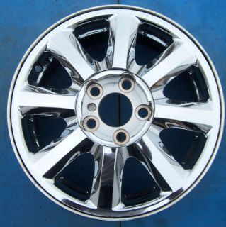 One 2005 2006 2007 2008 Buick Allure Lacrosse 16 Factory Wheel Rim
