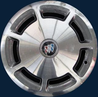 85 86 87 88 89 Buick Electra & Park Ave 14 1112 Hubcap Wheel Cover