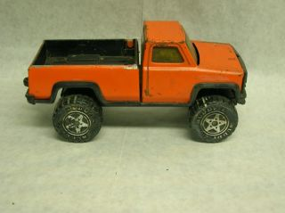 Buddy L Pickup Truck Used Steel Toy