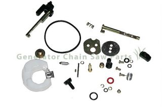Engine Motor Generator Water Pump Carburetor Rebuild Repair Kit
