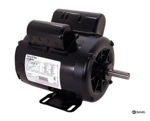 3450 RPM Air Compressor Electric Motor 208 230 Volts NEW Century B385
