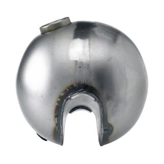 Axed 2 2 Gal Chopper Motorcycle Gas Tank XS650 Triumph
