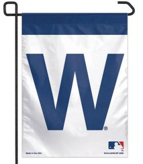 chicago cubs mlb baseball w garden size flag chicago cubs mlb baseball