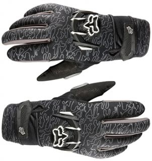 of america en este articulo hay $ 9 99 fox racing anti freeze gloves