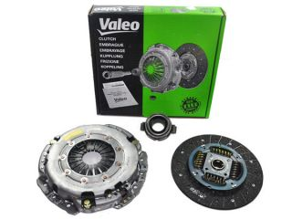 Valeo Premium Clutch Kit Set 2004 2011 Chevrolet Colorado GMC Canyon 2