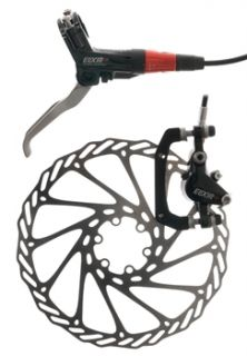 Avid Elixir CR Disc Brake   Tungsten Lever