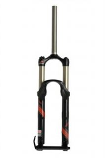 Rock Shox Reba Team Dual Air Forks 20mm   Pushloc 2009