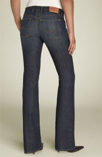 Lucky Brand Sweet n Low Stretch Jeans