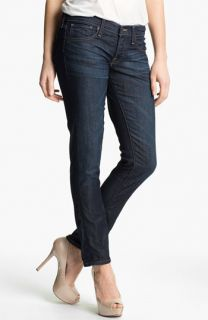 Lucky Brand Sienna Cigarette Jeans (Dark Paley) (Online Exclusive)