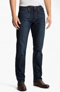 Lucky Brand 123 Heritage Slim Straight Leg Jeans (Ol Occidental)
