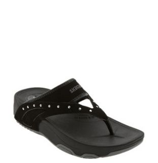 Tone ups by SKECHERS Glam Girl Flip Flop