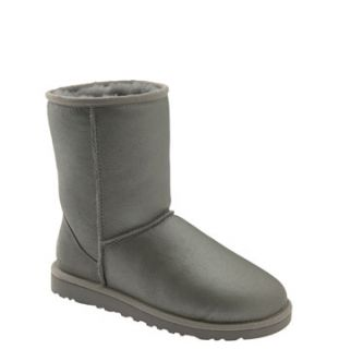 UGG® Australia Classic Short Metallic Boot (Women)