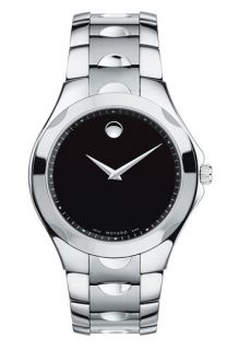 Movado Luno Sport Stainless Steel Bracelet Watch