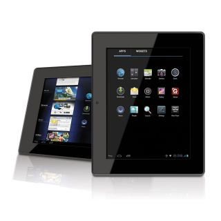 Coby Kyros MID8042 4 4GB 8 inch Capacitive Multi Touch Android Tablet