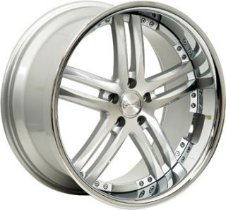 20 Concept One RS 55 Rims Wheels Ford Mustang Infiniti G35 Nissan 350Z