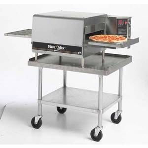 UM 1833A HOLMAN ULTRA MAX ELECTRIC IMPINGEMENT CONVEYOR OVEN