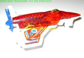 Poison Arrow Plane Police Cop Diecast Loose Hot Wheels
