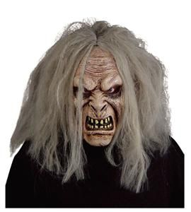 Shadow Creeps Berzerker Mask Costume Halloween Prop New Haunted House
