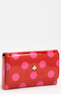 kate spade new york carlisle street   holly card case