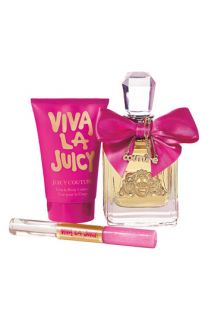 Juicy Couture Viva la Juicy Gift Set ($148 Value)
