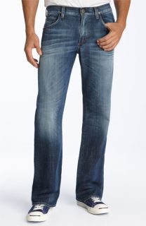 Citizens of Humanity Evans Relaxed Straight Leg Jeans (Davis)