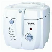 Cool Daddy Electric Deep Fryer by National Presto 05443