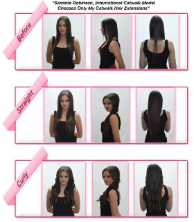 100pc 20 Easy Loop Micro Ring Remy Human Hair Extensions #613 Light
