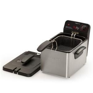 Presto Stainless Steel Profry Deep Fryer