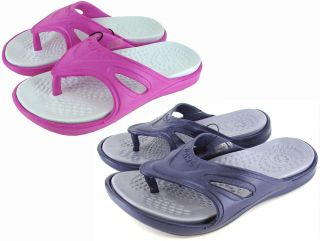 Dawgs Womens Original Flip Flops Sandals Shoes Dawdff