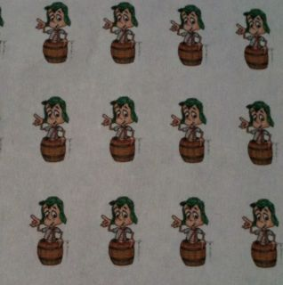 El Chavo Del 8 Water Slide Nail Decals