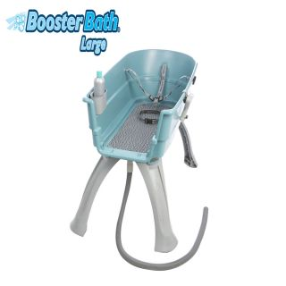 Booster Bath Large New Pet Dog Grooming Washing Tub