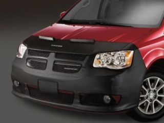 2011 2012 Dodge Grand Caravan Front End Cover Bra Mopar