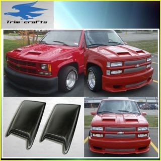 Hood Scoop Dodge RAM Rumble Bee Dakota SRT 10 SRT 8