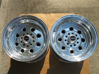 WELD Racing  Draglite Rims 15x10 Drag Lite Race Wheels. WELD Draglites