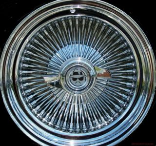 Lowrider Wheels Rims Emblems Wire Dub Hydraulics Bike Car Truck Impala