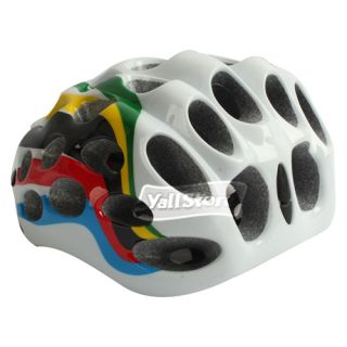brandnew new 41 Holes Bicycle bike cycle Honeycomb Helmet Colorful