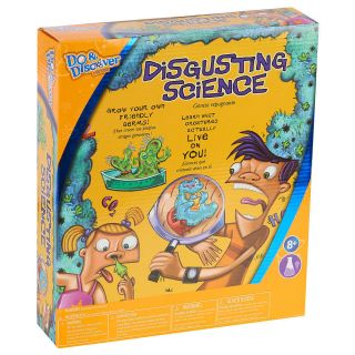 Edu Science do Discover Disgusting Science Kit