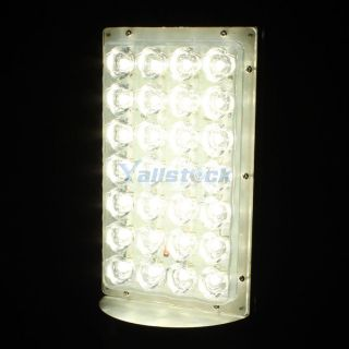 E40 28W 82 265V 28 LED Pure White Mogul LED Spot Flood Light Lamp