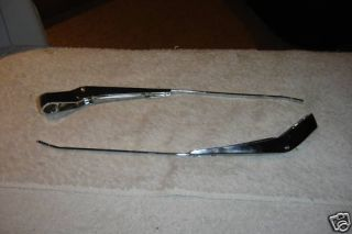 1959 Ford Edsel Wiper Arms Mint Pair All Models