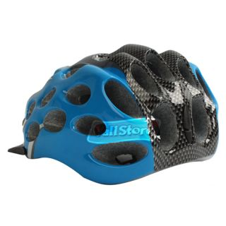 new brandnew 41 Holes Bicycle bike cycle Honeycomb Helmet Blue