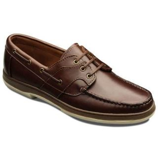 Allen Edmonds Mens Eastport Boat Style Shoe