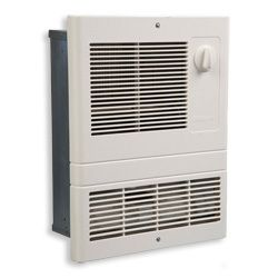 Nutone Electric Wall Heater Model 9815WH New