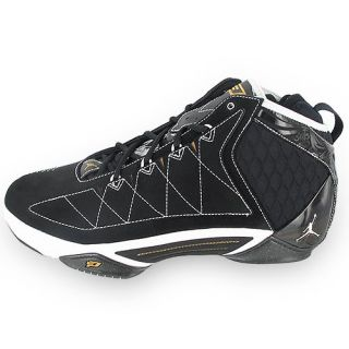 Jordan CP3 II Chris Paul 342944 Mens Basketball Shoes