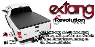 Extang Revolution Tonneau Cover 04 11 Ford F 150 5 5