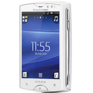 Sony Ericsson Xperia Mini ST15A Unlocked GSM Cell Phone