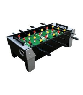 in 1 Multi Game Table Pool Billiards Air Hockey Foosball Soccer