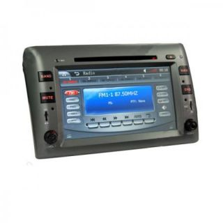 Hot 2002 2010 Fiat Stilo GPS Navigation DVD with Radio TV Car GPS DVD