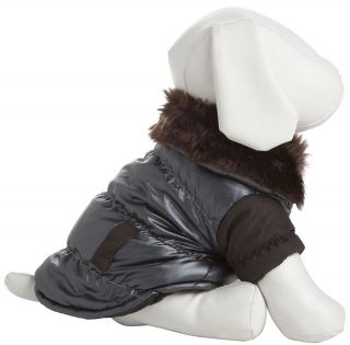Winter Fashion Designer Pet Dog Coat Jacket Clothes
